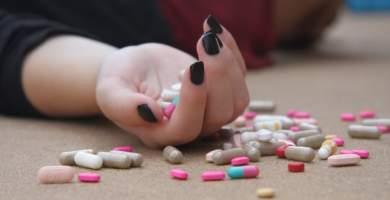 detectar consum de drogues