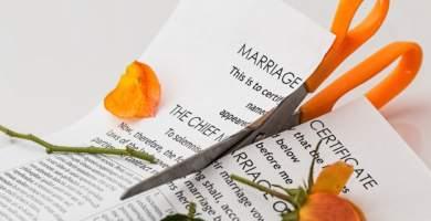 investigació per modificació de mesures de divorci